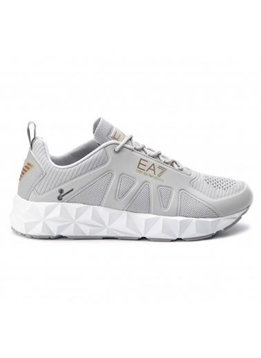 EA7 Emporio Armani Sneakers Gri